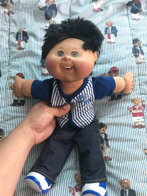 Cabbage patch kids doll for Sale in Azusa, CA