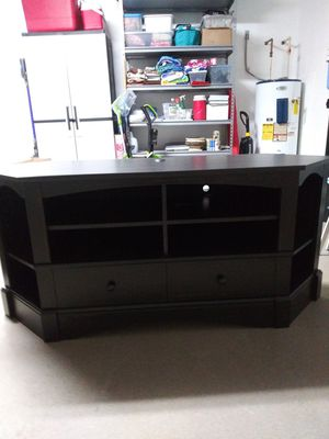 TV console entertainment for Sale in Brandon, FL