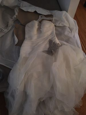 Wedding dress for Sale in Philadelphia, PA