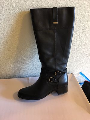Women's Black Boots for Sale in San Jose, CA