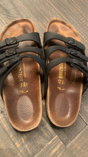 Birks Birkenstock's for Sale in West Covina, CA