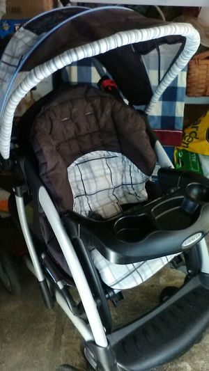 Baby stroller Graco for Sale in San Diego, CA