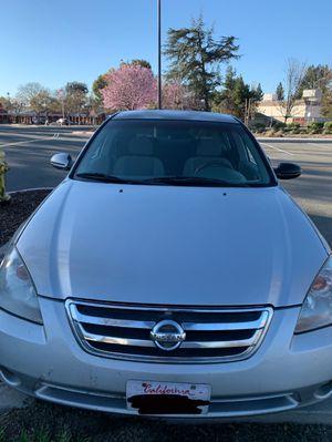 Nissan Altima 2004 for Sale in San Jose, CA