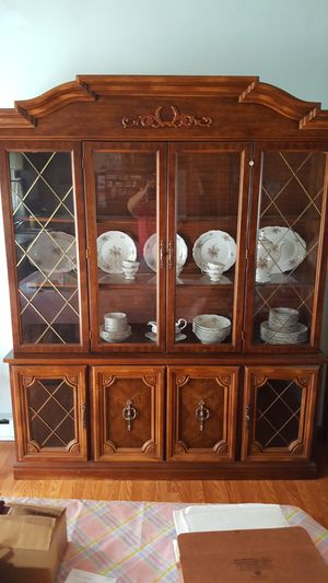 China cabinet for Sale in Harrisburg, PA