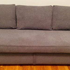Sofa bed and Storage for Sale in Fort Lee, NJ
