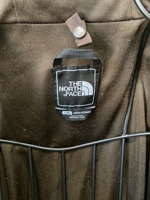 The North Face Men Jacket Large