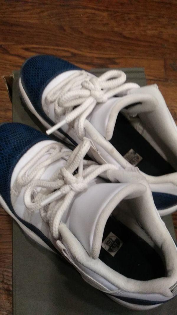 Jordans size 5.5y