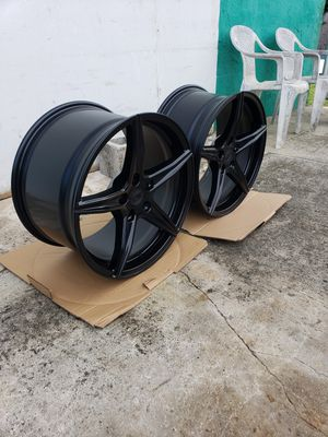 19s staggered XO LUXURY New in boxes PRICE NEGOTIABLE for Sale in North Miami Beach, FL