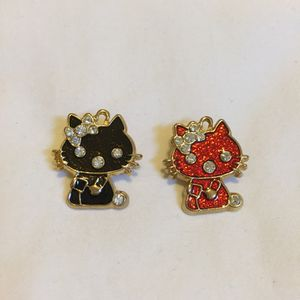 Hello Kitty brooches for Sale in Austin, TX