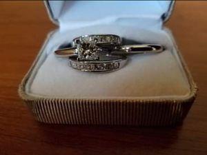 4 Piece Bridal Set for Sale in Fort Walton Beach, FL