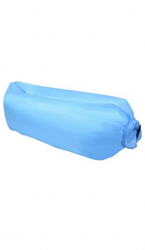 Portable Outdoor Lazy Inflatable Couch Air Sleeping Sofa Lounger Bag Camping Bed for Sale in Alpharetta, GA