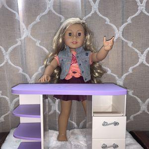 American Girl Doll Salon Station for Sale in Tijuana, MX
