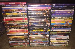 DVD Collection for Sale in Spring Hill, FL