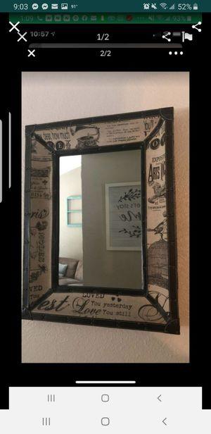 Beautiful mirror for Sale in San Antonio, TX