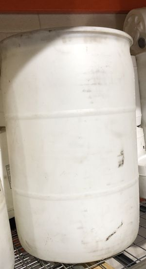55 Gallon Barrel for Sale in Herndon, VA