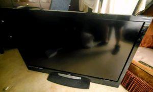 Flat screen TV, Evolution table saw, DeWalt sawzall for Sale in Austin, TX