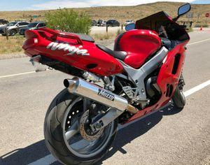 ❗FOR SALE❗ Kawasaki Ninja 900 CC for Sale in Fullerton, CA