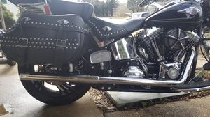 2011 Harley Davidson Heritage softail for Sale in Baltimore, MD