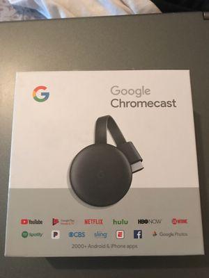 Google Chromecast for Sale in Windsor, VA