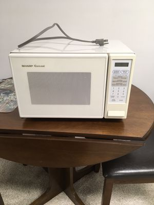 Microwave for Sale in McKeesport, PA