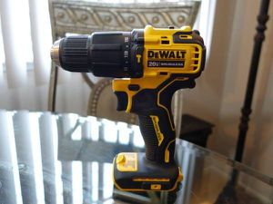 Dewalt 20V Hammerdrill (Tool Only) for Sale in Citrus Heights, CA