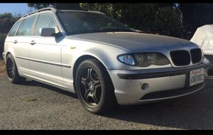 BMW 3 series Wagon for Sale in Garden Grove, CA