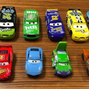 12 Disney/Pixar Cars for Sale in West Linn, OR