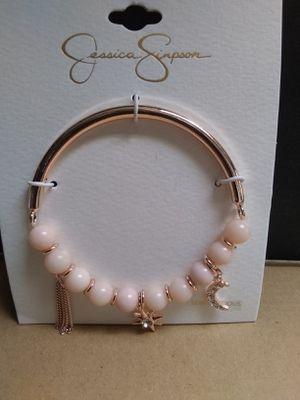 Jessica Simpson bracelet for Sale in Eddystone, PA