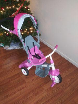 Girls toddler bike for Sale in Detroit, MI