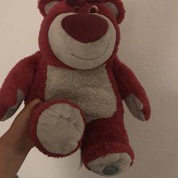Disney Lots-o'-huggin Bear - Pixar Toy Story 3   for Sale in El Monte, CA