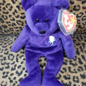 Ty Beanie Baby Princess Diana Tribute for Sale in Hayward, CA
