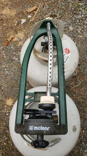 Sprinkler for Sale in Puyallup, WA