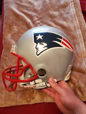 New England Patriots Full Size Helmet for Sale in Fort Lee, VA