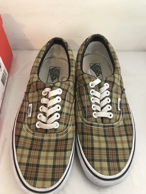 Vans size 8.5 for Sale in Odenton, MD