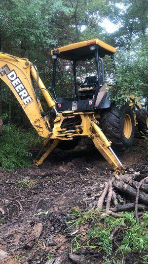 DMD demolitions de casas sementó limpiamos ranchos asemos lagunas tenemos dozer bobcat backhoe tenemos brocas trincha martillo trabajamos por hora o for Sale in Garland, TX