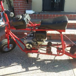 212cc Mini Bike for Sale in Concord, CA