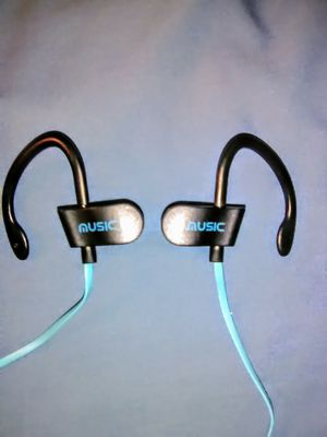 Bluetooth Sports Style Earbuds for Sale in Hampton, VA