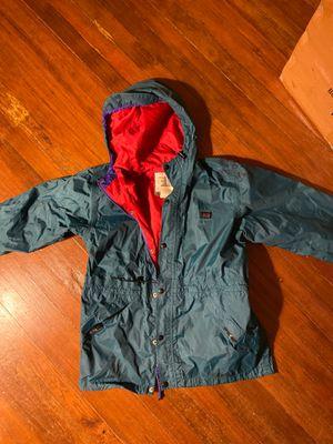 Vintage REI raincoat for Sale in Seattle, WA