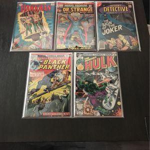 Comic Books for Sale in Walnut, CA