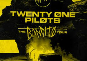 21 Pilots tickets for Sale in Washington, PA
