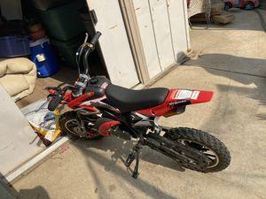 50 cc dirt bike for Sale in Fresno, CA