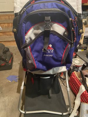 Kelty Kids Baby carrier with sunshade for Sale in Parker, CO