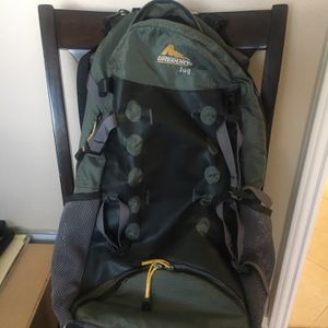 Gregory Hiking Backpack for Sale in Torrance, CA