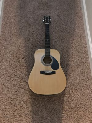 Acoustic Guitar for Sale in Dublin, GA