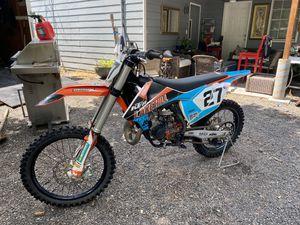 Ktm125sx for Sale in Lawrenceville, GA