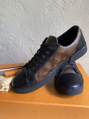 louis vuitton match up sneaker for Sale in Brandon, FL