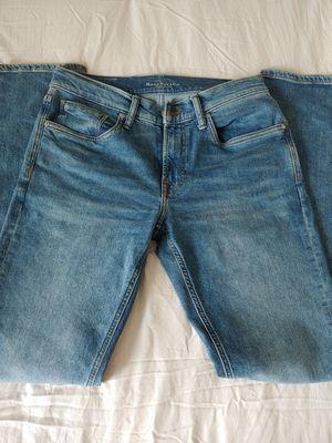 Rising Sun & Co Los Angeles Men's Slim Fit Jeans Pants Clothes for Sale in Kent, WA