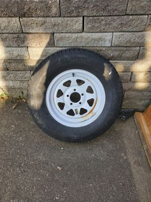 Marathon Radial trailer tire for Sale in Pittsburgh, PA