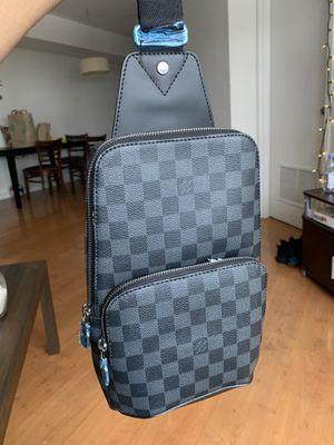 Louis Vuitton cross body bag for Sale in Miami, FL