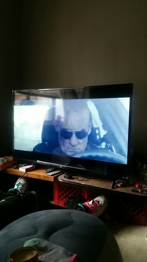 TCL roku 50in flats creek smart tv for Sale in Columbus, OH